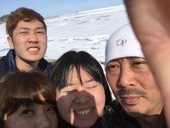 """""""北海道はでっかいどう!!!"""""""