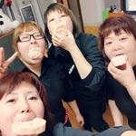 花畑記念庭園 桜花亭の管理してま~す!