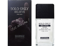 香水激安通販 メンズ香水 ソロオンリービリーブフォーメン