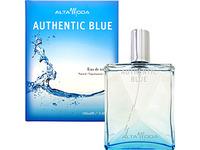 香水激安通販 新作メンズ香水 アルタモーダオーセンティックブルー
