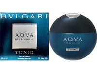 香水激安通販 人気メンズ ブルガリアクアプールオムトニック