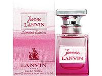 香水激安通販 人気 ランバン ジャンヌランバンリミテッドエディション レディース