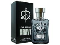 香水激安通販 メンズ人気香水 ラブ&ピース ラブ&ピースブレイブ