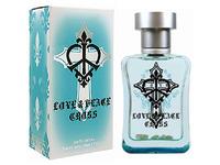 香水激安 人気通販 ラブ&ピース ラブ&ピースクロス