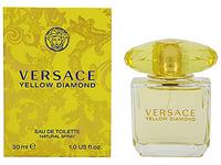 香水激安通販 人気ヴェルサーチ レディース香水 イエローダイアモンド