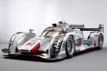 今日はトヨタがPP取ったのに結局アウディが優勝したルマン24時間レースの話です。