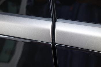 今日は、VWアルテオンの入庫にベンツのモールラッピング、花粉の付着したクルマの洗車方法などの話です。