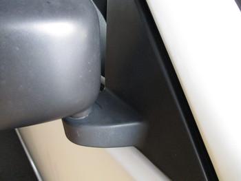今日はボディーコートの説明にLEDライト、新型アルトの発表等の話です。