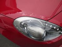 今日は、とあるイタリア車の塗装が、マスキングテープで剥がれてしまった話です。