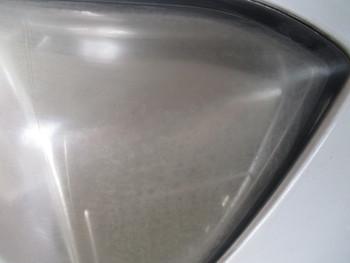今日はBMW、インプレッサのボディーコートにヘッドライト補修、格安でのガラス交換等の話です。