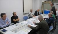 蕨鉄工業協同組合 平成28年度 第1回理事会