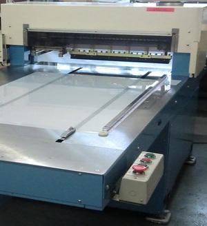 三軸制御式自動打ち抜き機及び切断機製造・販売メーカー