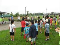 第五回スナッグゴルフ松伏大会を開催(埼玉県松伏町)