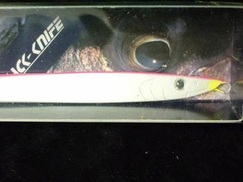 スミスジャックナイフ