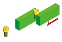 ワイヤー、線材から製作するコネクタ端子・ピンの『加工の種類』(2)