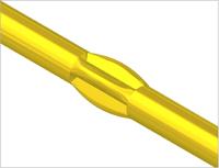 ワイヤー、線材から製作するコネクタ端子・ピンの『加工の種類』(3)