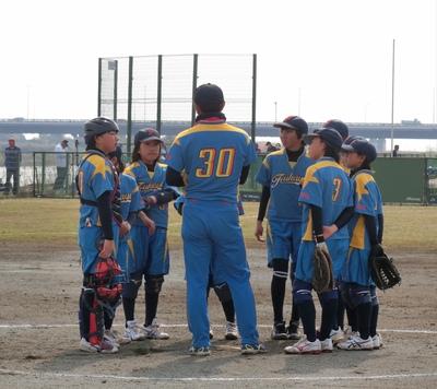 第10回春季全日本小学生女子ソフトボール大会