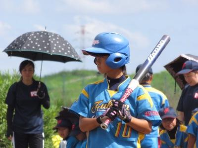 第8回東日本小学生女子ソフトボール大会