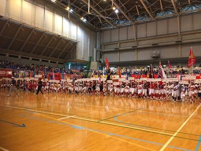 第31回全日本小学生女子ソフトボール大会in浦安