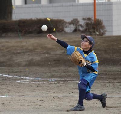 太田強化試合