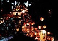 揖夜神社穂掛祭