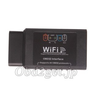 2012 elm327 obdii wifi scanner apple iphone touch. Black Bedroom Furniture Sets. Home Design Ideas