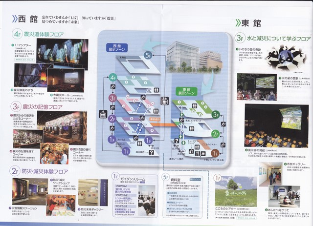 阪神・淡路大震災記念館
