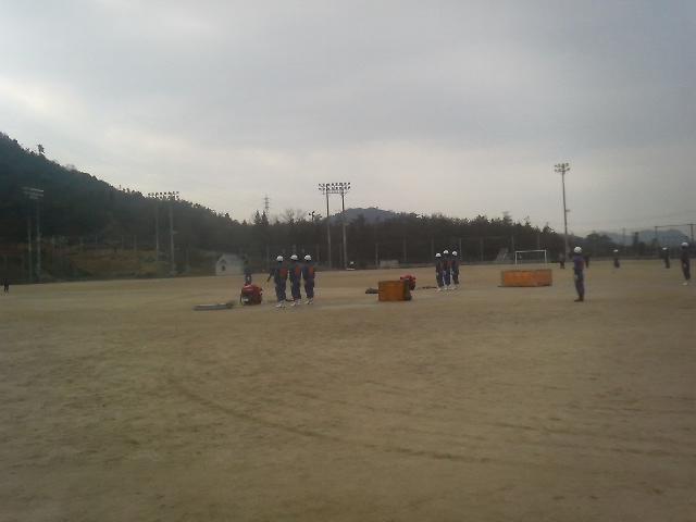 公開訓練1