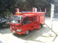 熊野町消防車