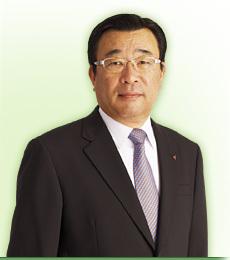 呉信用金庫 理事長 槙岡 敬人