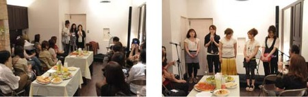 12thAnniversary&Opening Party♪