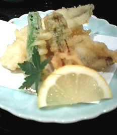 すいどうばし越州で新潟郷土料理と銘酒を味わう2