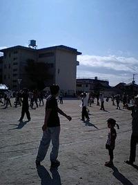 町会運動会
