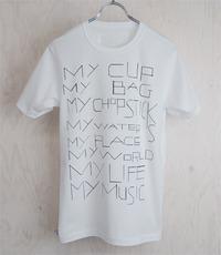 東武百貨店池袋店×commmons Tシャツフェア開催中
