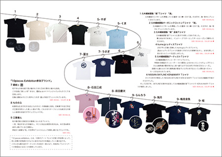 新年特別企画!久米繊維謹製Tシャツプレゼント!