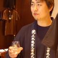 村上典弘@Tシャツメーカー久米繊維工業