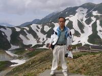 剱岳とアルペンルート総括