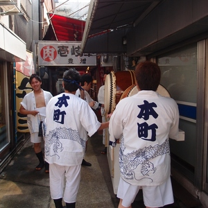 壱岐はいま、祇園山笠