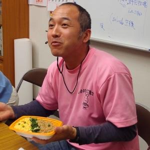 壱岐にて、小さな6次産業連携