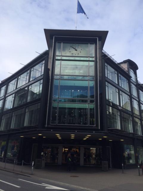 スイスの当社商品取扱店