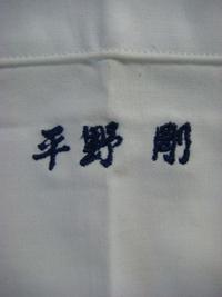 祭りシャツ
