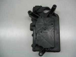 モーターカバー (樹脂金型によって生まれたプラスチック製品)のご紹介