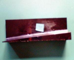 厚みの違う樹脂金型によって生まれたプラスチック製品