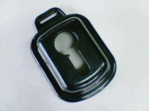 樹脂金型によって生まれたプラスチック製品 カメラ部品