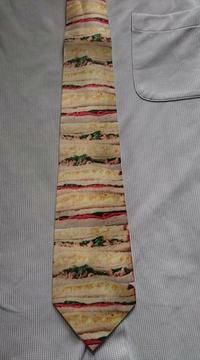 サンドイッチで一首!