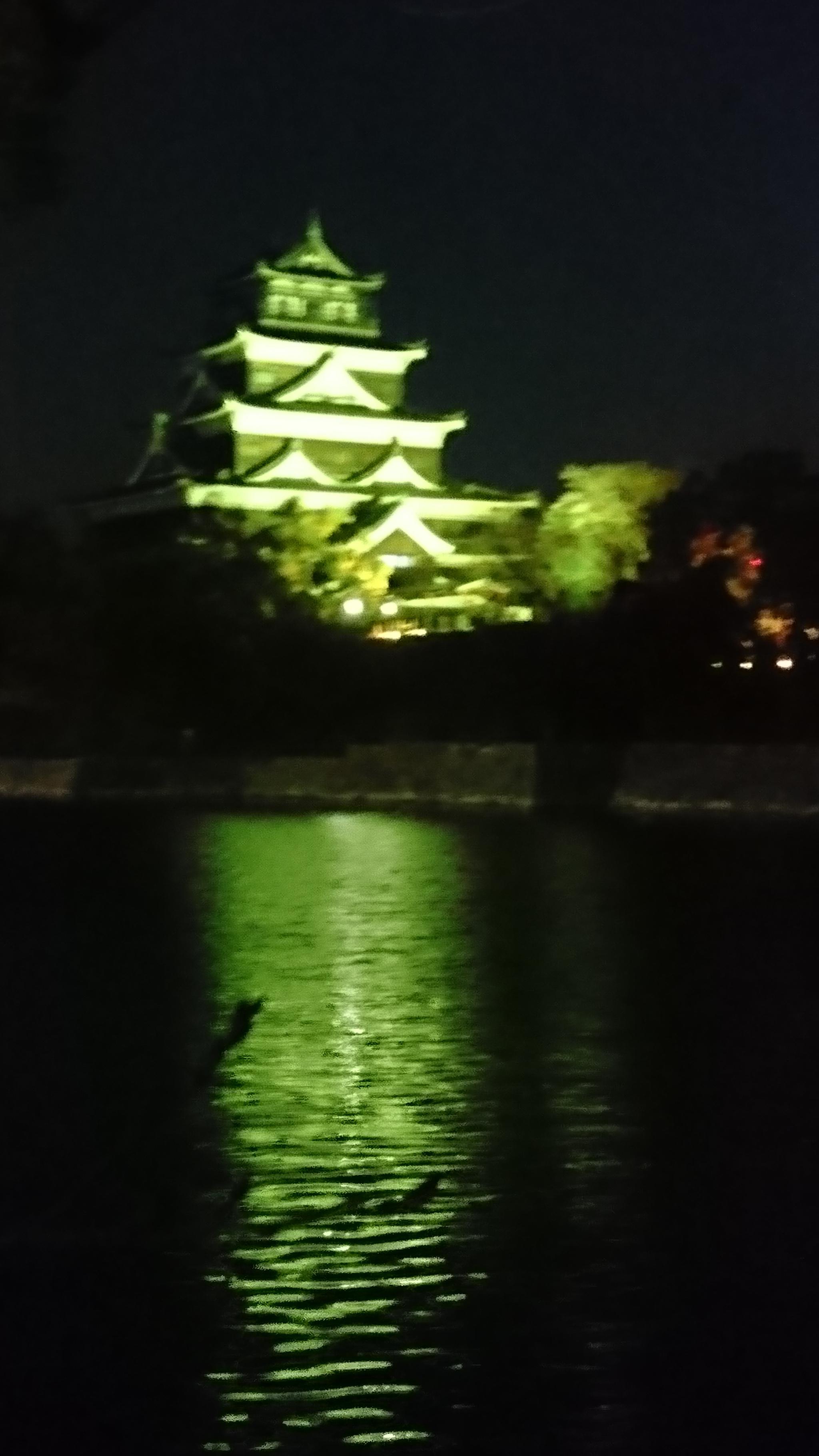 浅野氏広島城入城400年!