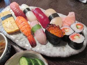 吾妻寿司 ランチ