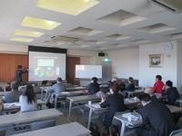 【地域の特性を見える化】商圏分析セミナーを開催しました