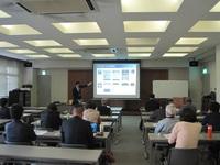 ネット販路拡大研究会設立10周年セミナー開催致しました。