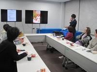デジタルサイネージ・ポケトーク勉強会 in NTT東日本